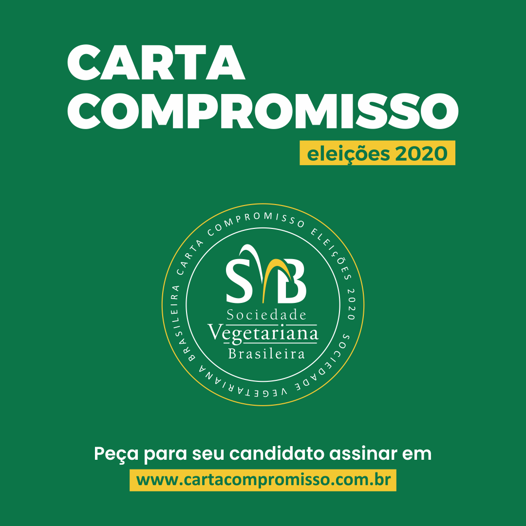 carta compromisso feed